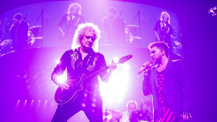 Queen to bring Stadium tour to the Gold Coast!