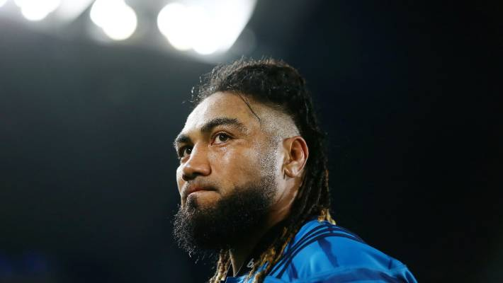 Akira Ioane gets All Blacks call, Nonu overlooked