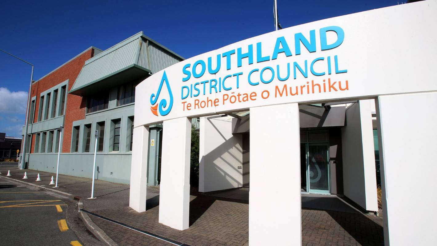 Southland District Council election results finalised