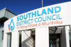 The Southland District Council is set to approve an unbudgeted $1.47mil for bridges in the district.