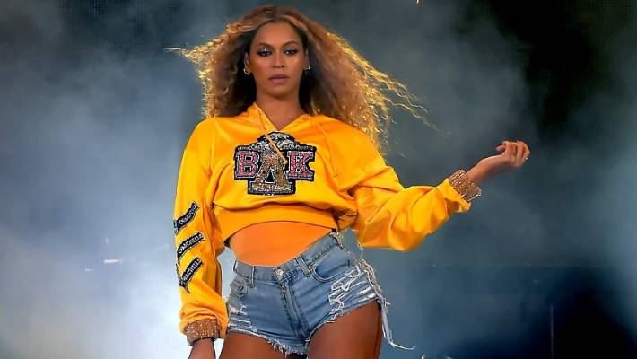 Beyoncé unleashes surprise Homecoming album alongside Netflix concert doc