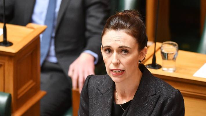 Prime Minister Jacinda Ardern refusd to comment at length on the matter, saying it was still her Government's view that Akavi should not have been named.