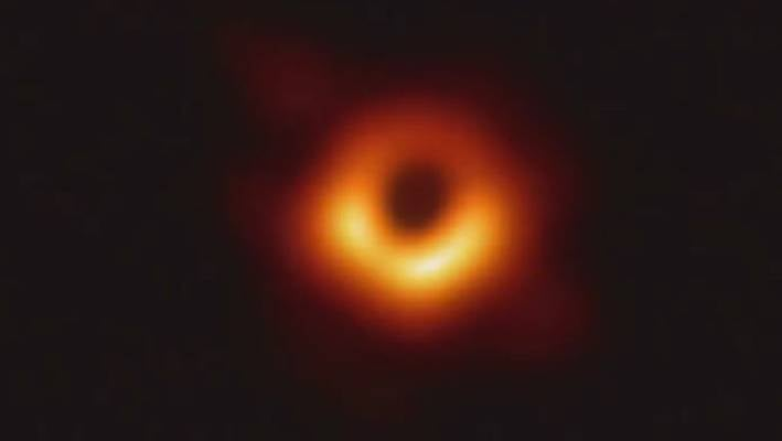 The black hole photo was an amazing event - until operation Take Down Katie Bouman kicked in.
