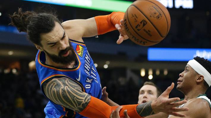Steven Adams earns more than Super Bowl's Tom Brady on