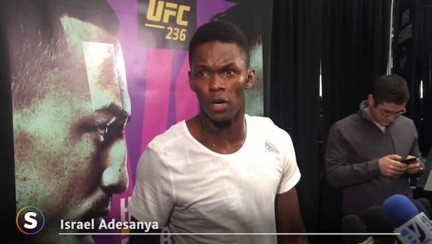 The qualities that make Israel Adesanya a UFC superstar