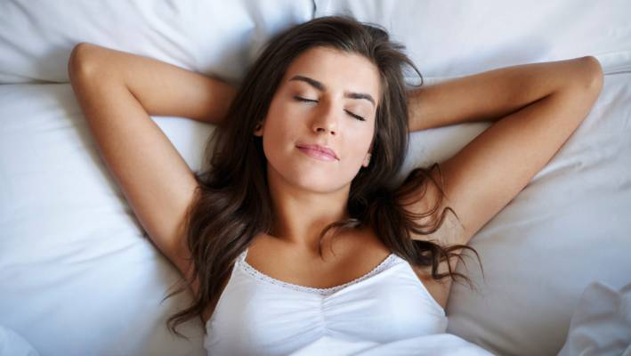 Committing to sleep will make your brain function better - it's that simple.