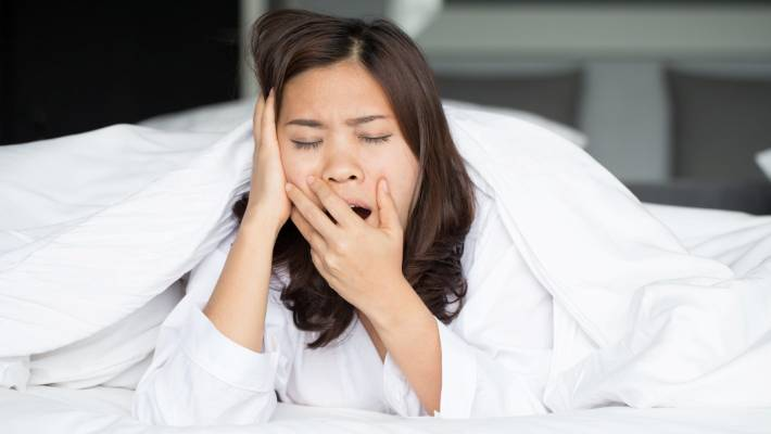 Adequate sleep is crucial for almost every bodily, psychological and cognitive function.