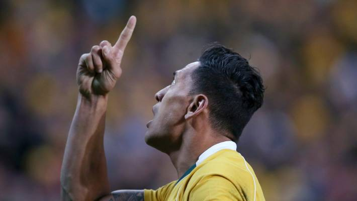 Israel Folau's act of self-sabotage will lead to catastrophe