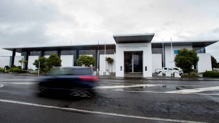 Horowhenua District will remain being represented by a mayor and 10 councillors, elected from four wards, and the Foxton Community Board dodges the axe.
