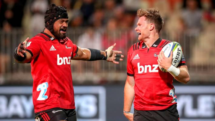 Super Rugby standings: Results and highlights, Round Nine