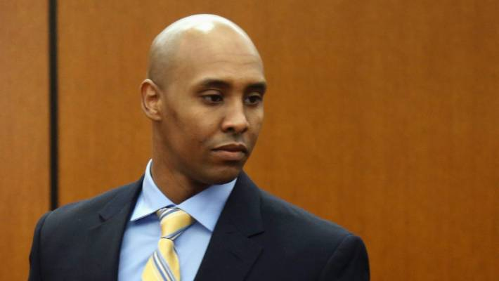 Former police officer Mohamed Noor breaks silence about Justine Damond shooting