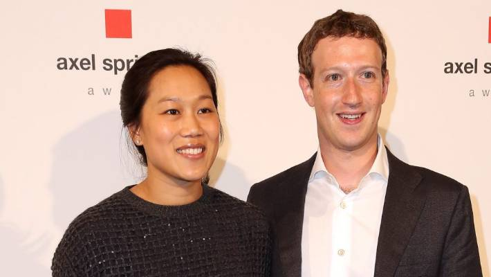 Zuckerberg leveraged Facebook data to help friends