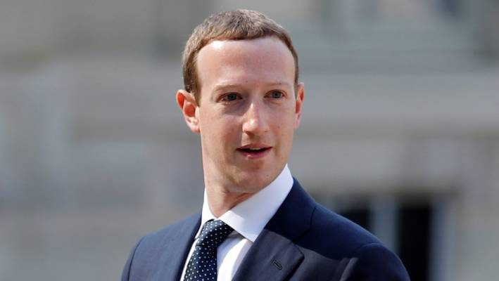 How much is Facebook spending to keep Zuckerberg safe?