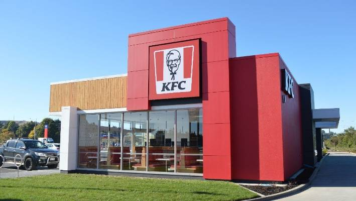 The union says the KFC employees are going on strike this weekend.