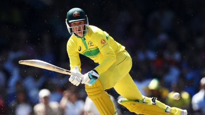 Peter Handscomb is expected to be left out of the Australian squad for the World Cup
