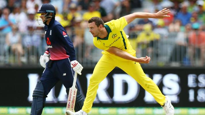 Smith, Warner return for Australia's World Cup tilt
