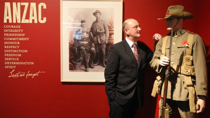 Reseaching family history now easier than ever, historian Aaron Fox says