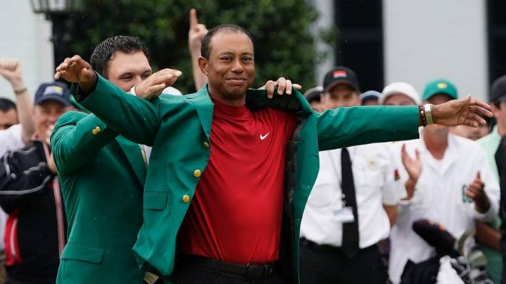 Masters Tournament: Patrick Reed did not deserve the flak for failing to shake the hand of Tiger Woods