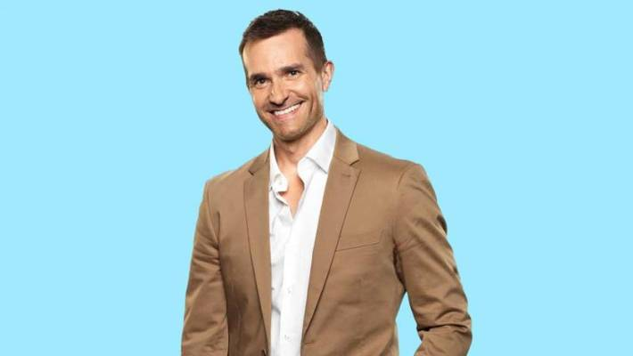 John Aitken of MAFS - ''I'm not there to be liked, but I have to be thick-skinned and not take things too personally.''