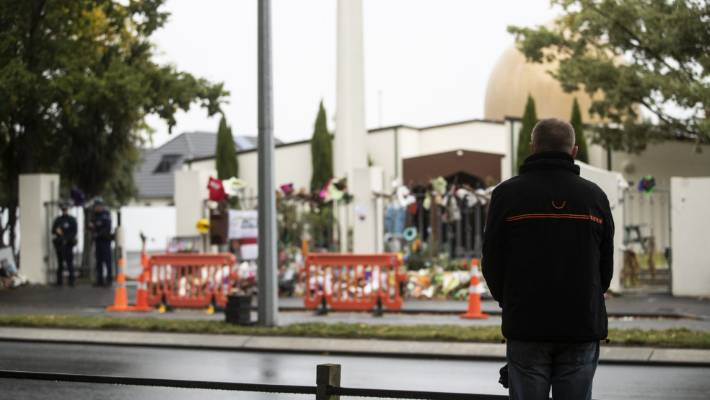 Christchurch Shooting Manifesto: No Practical Reason To Censor Christchurch Gunman's