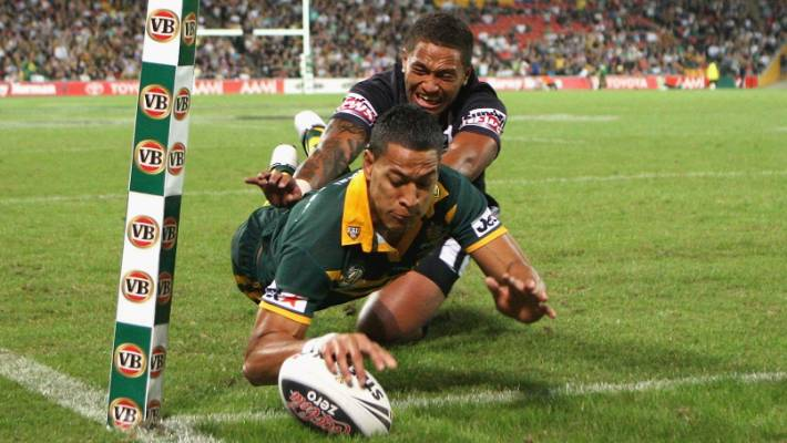 Israel Folau to challenge Rugby Australia's termination of his contract