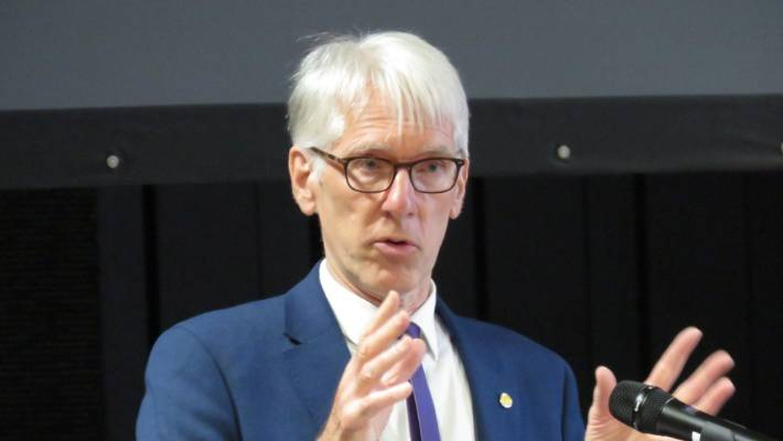 Chief Human Rights Commissioner Professor Paul Hunt is in a powerful position to influence laws that could affect the quality of New Zealand democracy at its most fundamental level.