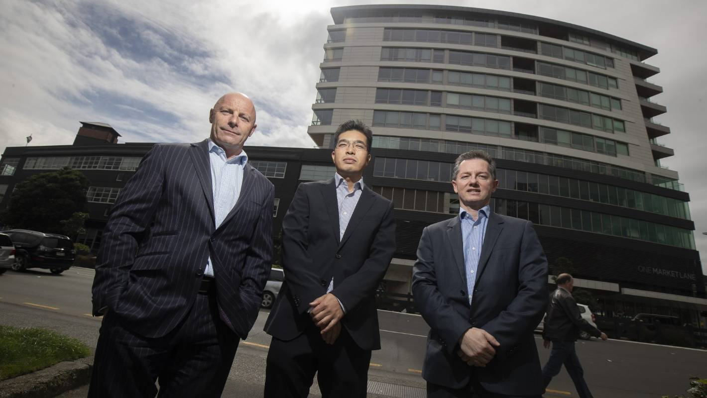 New property player builds Wellington portfolio to $400 million
