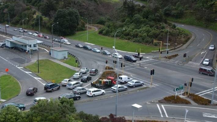 Transmission Gully motorway could be bad news for SH2 motorists in wake of project delays