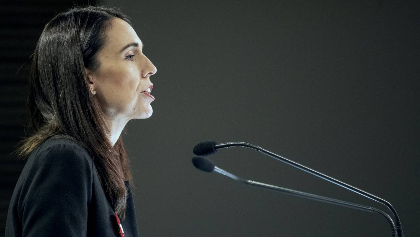 Hard to believe Ardern didn't spend a cent of her political capital