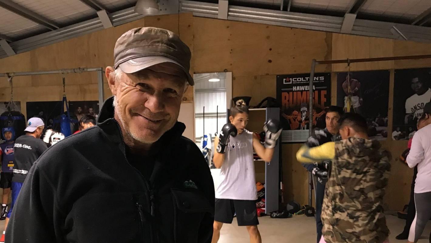 Amateur boxing returns to Waitara for one night