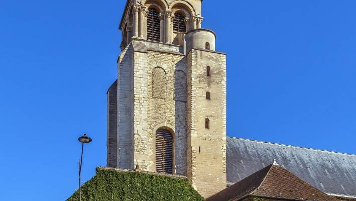 After Notre Dame: Paris' other great churches | Stuff co nz