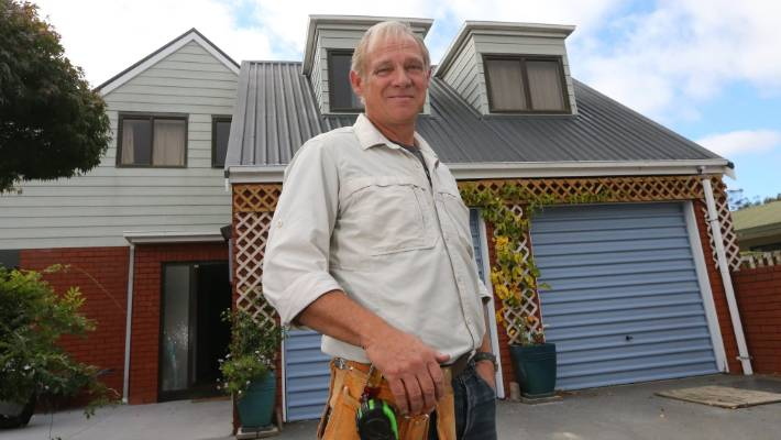 Blenheim man's retirement plan back on track as CGT ditched