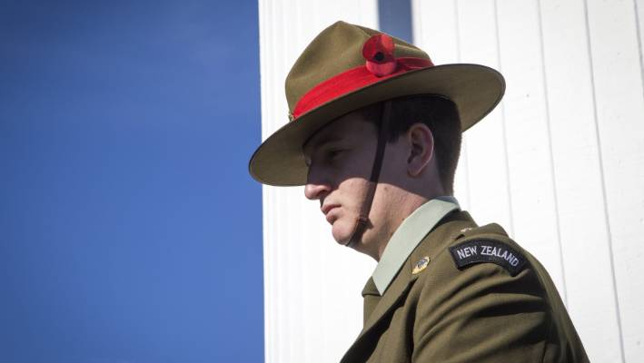Australia leader plays down terror threat at Gallipoli event
