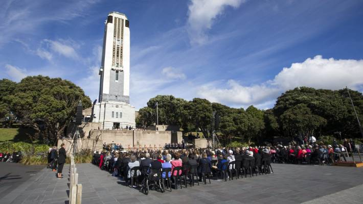 Thousands gather for Anzac Day in Australia, New Zealand amid heightened security