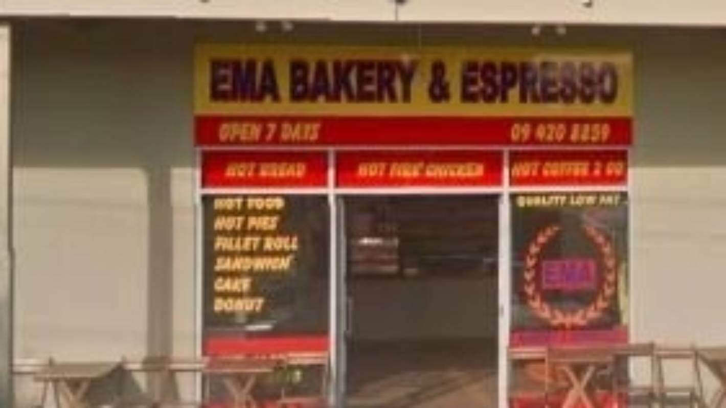 Bakery owner to pay back $33,800 illegally deducted from worker's wages