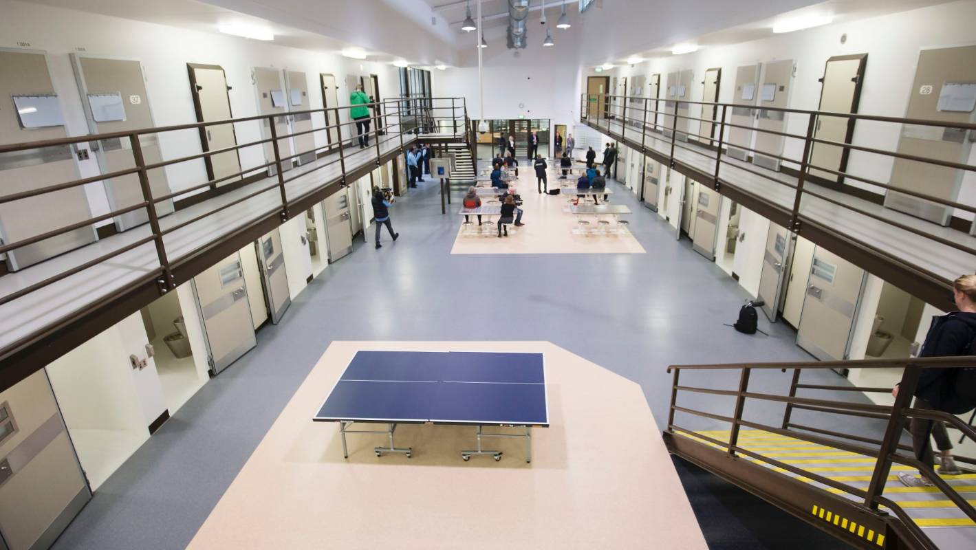 30 prisoners sexually assaulted at Auckland jail, report found