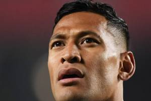 Israel Folau will front a conduct hearing that is likely to be held next week.