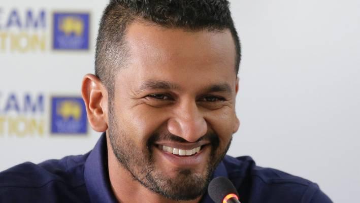 Cricket World Cup: Black Caps to face surprises as Sri Lanka axe former captains