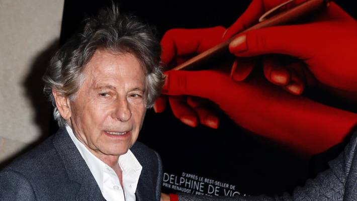 Academy responds to lawsuit from Roman Polanski