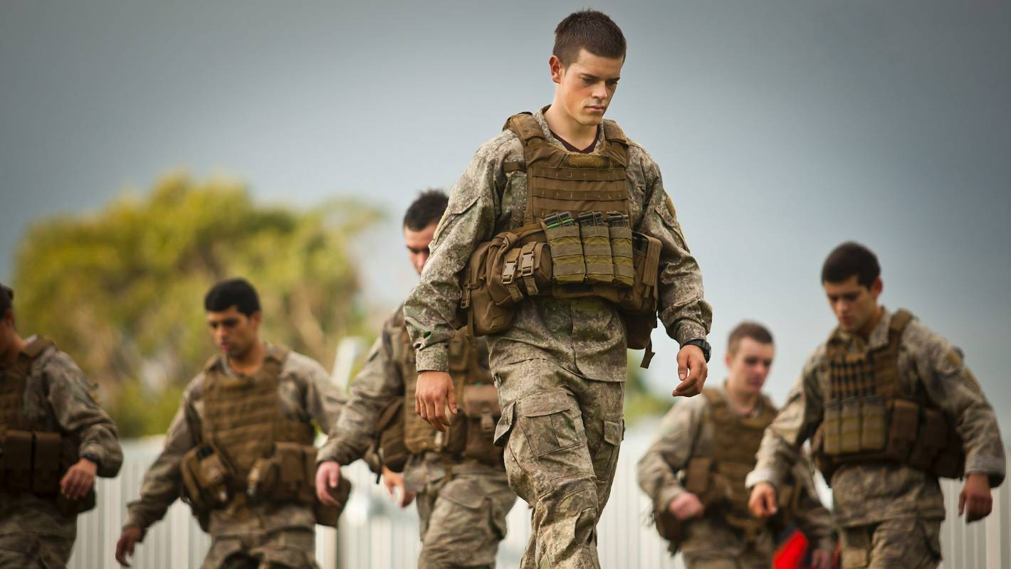 Multi-terrain camouflage uniform under review as hundreds of complaints received