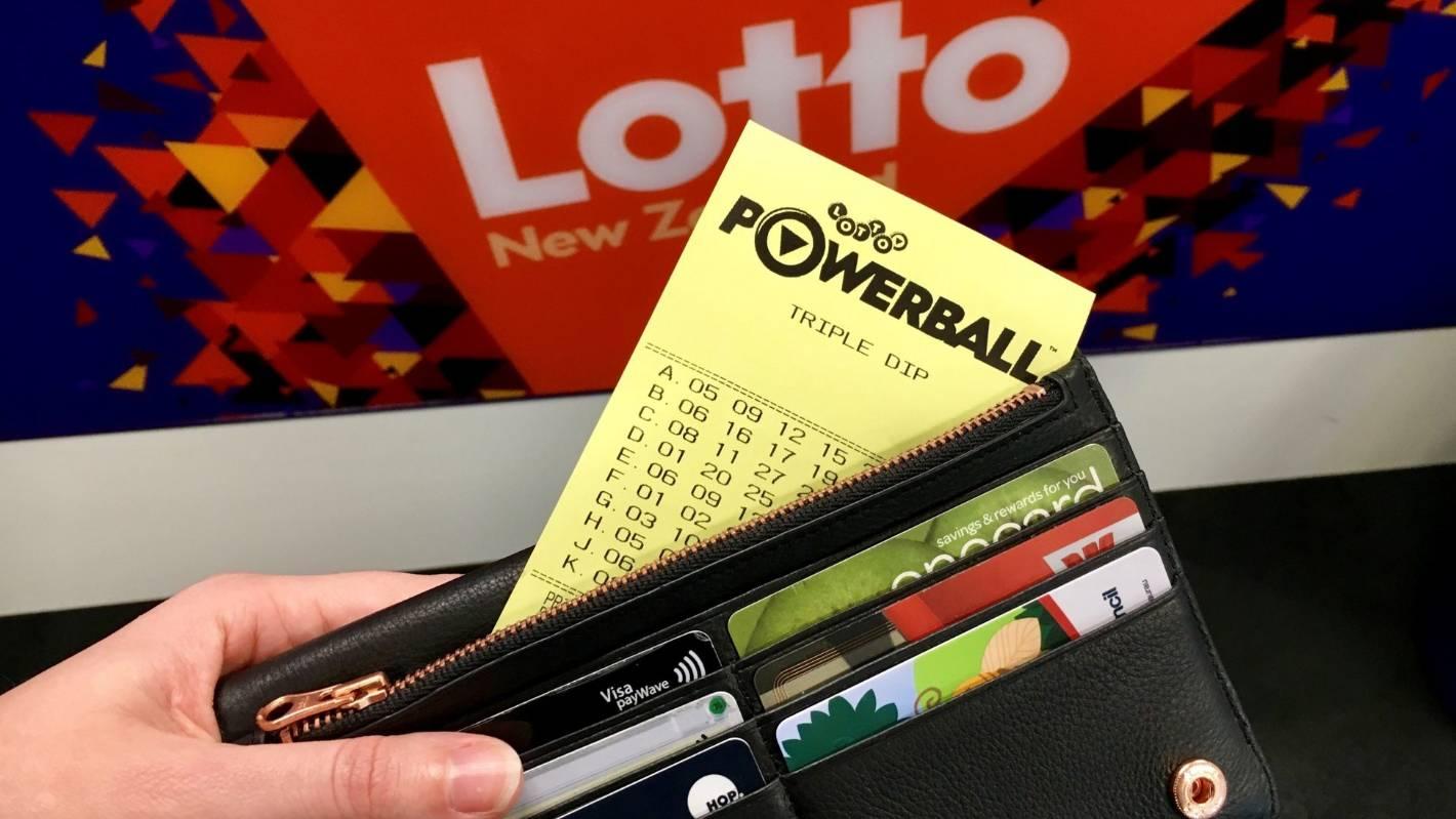 Million dollar win for Waverley Lotto punter