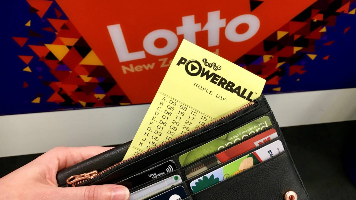 Hamilton Lotto player wins $10.2 million