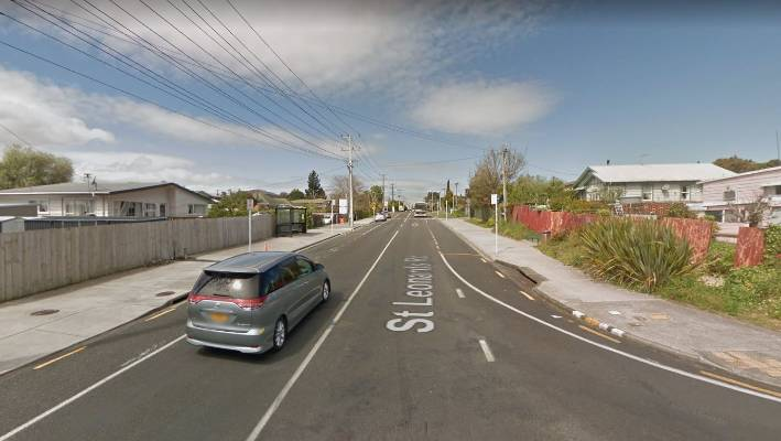 Person critically injured in West Auckland after reported fight