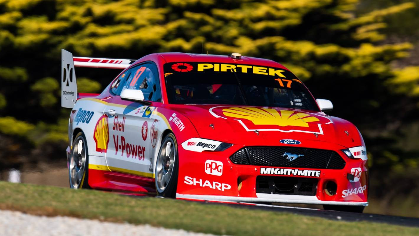 Supercars orders more changes to leading Kiwis' Ford Mustangs