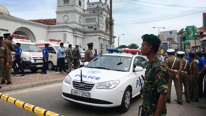 Sri Lanka attacks: Social media ban leaves Wellington families desperate for answers