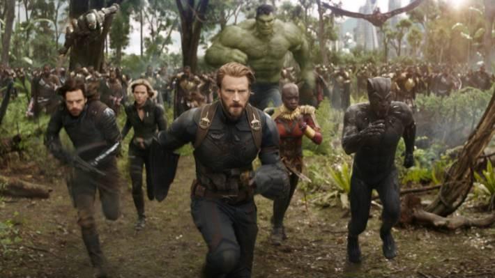 Avengers: Endgame: Marvel's 'grand mosaic' of interlinked