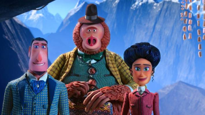 What to Watch: Missing Link, Lego Movie 2 for a final school holiday treat