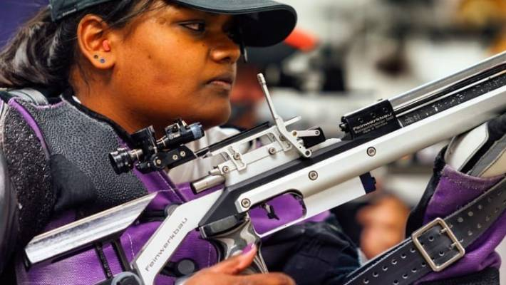 079f824a246c0 Aiming for Tokyo tour, Neelam O'Neill on target to realise Paralympic dream