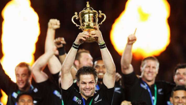 All Blacks great Richie McCaw owns up to being tormented by mental demons during his stellar career