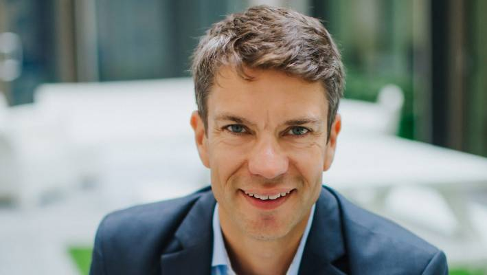 New Trade Me appoints Anders Skoe as its new chief executive